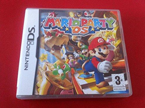 DS Mario Party DS (Nintendo Ds Lite Mario Spiele)