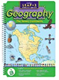 LeapFrog LeapPad Book: The Seven Continents