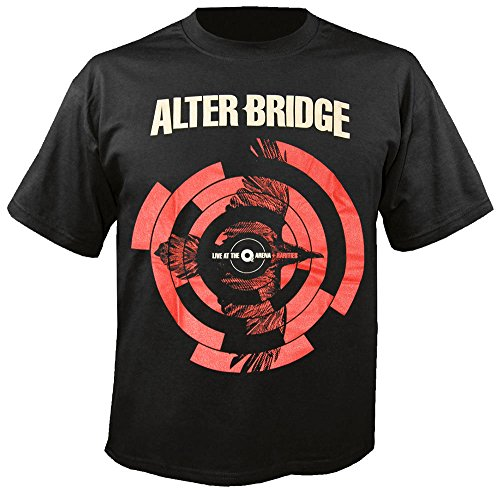 ALTER BRIDGE - Bird - T-Shirt Größe L (Shirt Alter Bridge)