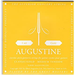 Augustine Classical Guitar String