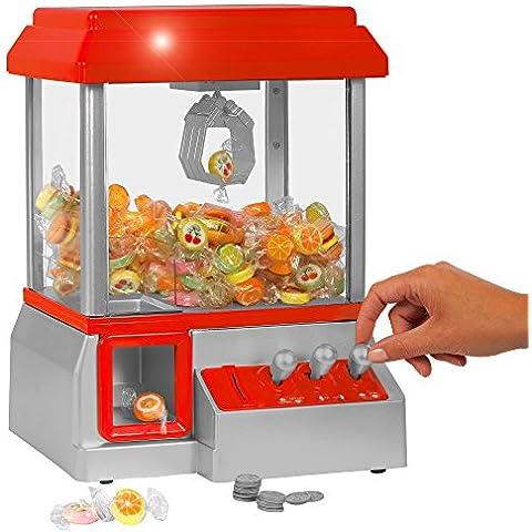 Candy Machine - La macchina (Giocattolo Candy Machine)