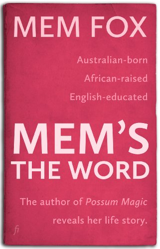 Mem's the Word