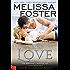 Sea of Love: Dane Braden (Love in Bloom- The Bradens Book 4) (English Edition)