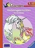 Einhorngeschichten für Erstleser (Leserabe - Sonderausgaben)