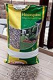 Schola Hornspäne 5 kg | zur Düngung und Humusbildung bei allen Nutz- und Zierpflanzen | Anwendung von März - April