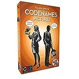 Codenames - Pictures - Kartenspiel | DEUTSCH | Ableger vom Spiel des Jahres 2016