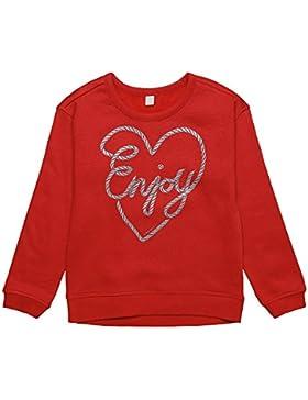 ESPRIT Mädchen Sweatshirt Sweat Shirt-rj15023