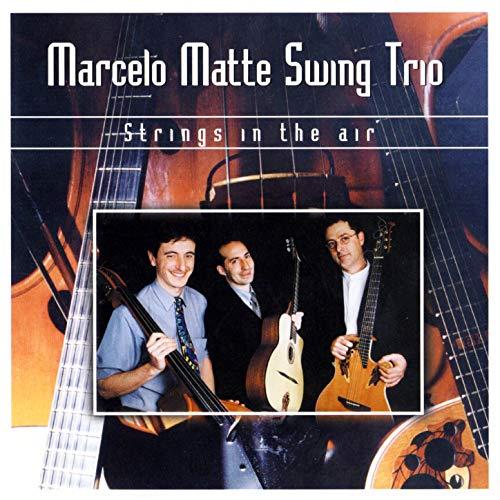 Blues 002 - 002 Matte