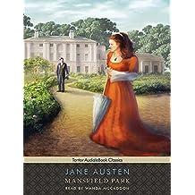 Mansfield Park (Tantor Unabridged Classics) by Jane Austen (2008-09-01)
