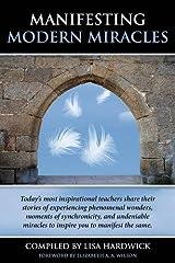 Manifesting Modern Miracles by Lisa Hardwick (2016-03-10) Paperback