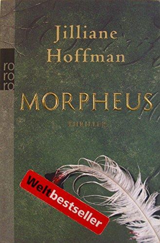 Buchseite und Rezensionen zu 'Morpheus' von Jilliane Hoffmann