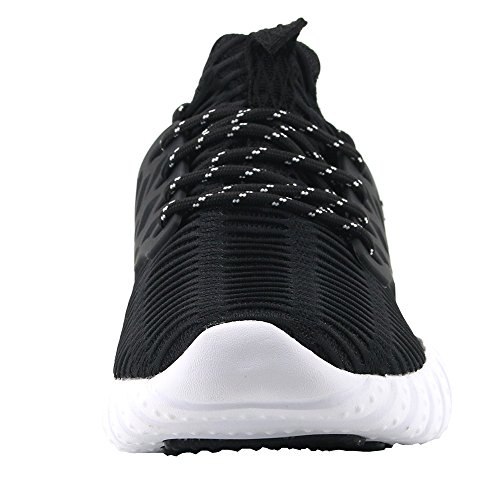 Aleader  Performance, Chaussures de running pour homme Noir