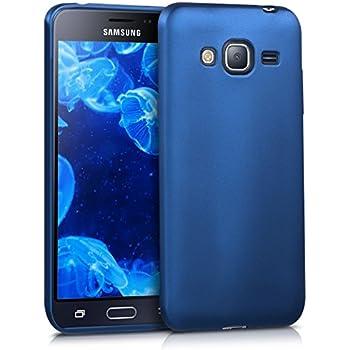 mumbi Hülle kompatibel mit Samsung Galaxy J3 2016: Amazon