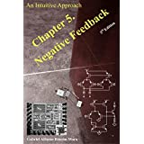 Chapter 5. Negative Feedback: An Intuitive Approach (Analog IC Design: An Intuitive Approach) (English Edition)
