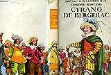 CYRANO DE BERGERAC - HACHETTE Idéal-Bibliothèque avec jaquette