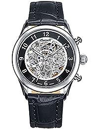 Ingersoll Reloj de mujer IN1413BKBK