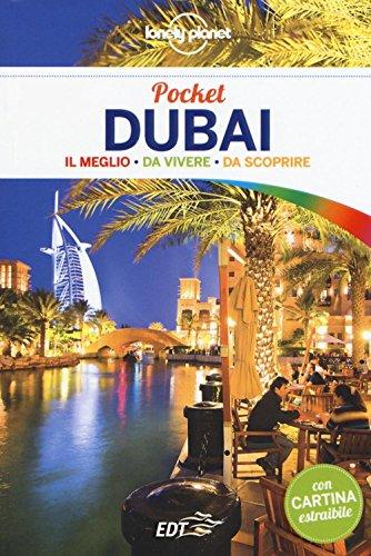 Dubai. Con cartina