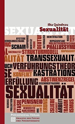 Sexualität (Analyse der Psyche und Psychotherapie)