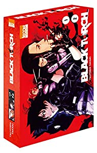 Black Torch Coffret starter Tomes 1 et 2