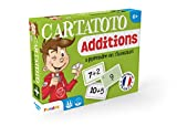 Cartatoto Apprendre les Additions - Jeu de cartes Educatif