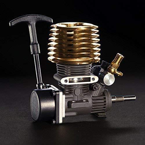 Nitromotor s21 SZ 3.46 ccm 2.28 PS 1.68 kW FORCE Engine EC-21SZ4 by partCore