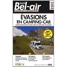 GUIDE BEL-AIR EVAS CAMP CAR 13