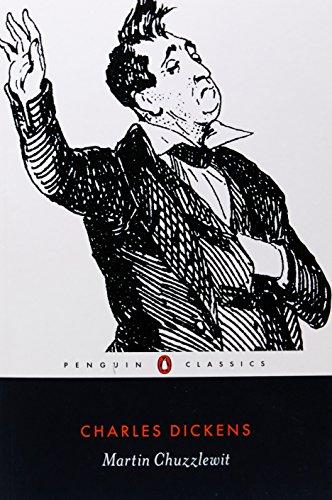 Martin Chuzzlewit (Penguin Classics)
