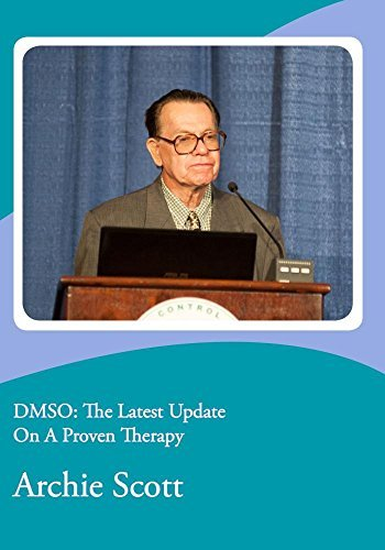 Preisvergleich Produktbild DMSO: The Latest Update On A Proven Therapy