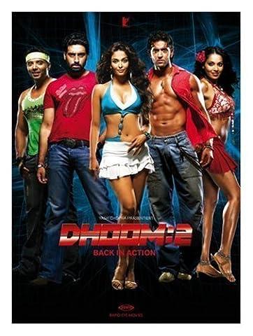 Dhoom 2 - Back in Action (Aishwarya Rai Filme)