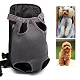 Hund Rucksack Air Pet Travel Pet Bag Pet Brust Paket