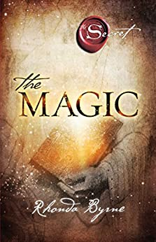 The Magic (The Secret Book 3) by [Byrne, Rhonda]