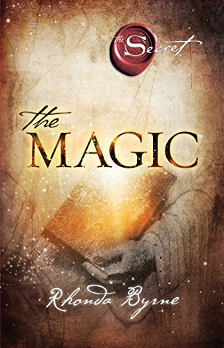 The Magic (The Secret Book 3) (English Edition) por Rhonda Byrne