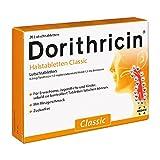 Dorithricin Halstabletten Classic 20 stk