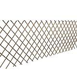 vidaXL 5x Rankgitter Weide Spalier Rankhilfe Gitter Scherenspalier 90 x 180 cm 140395