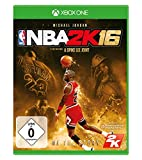 NBA 2K16 - Michael Jordan Edition - Xbox One