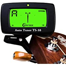 Crafter TS10 Accordeur chromatique