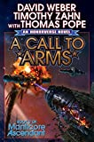 A Call to Arms (Manticore Ascendant series Book 2) (English Edition)