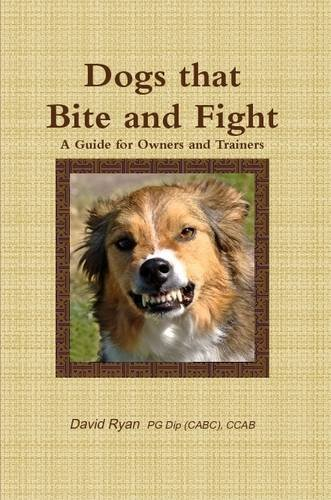 Dogs that Bite and Fight