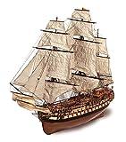 Occre - Bausatz Schiffsmodell Montanes Navio