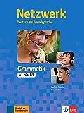 Netzwerk Grammatik A1-B1: Deutsch als Fremdsprache. Übungsbuch