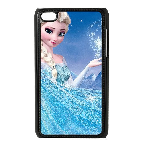 Frozen For Ipod Touch 4 [Pattern-2] ()