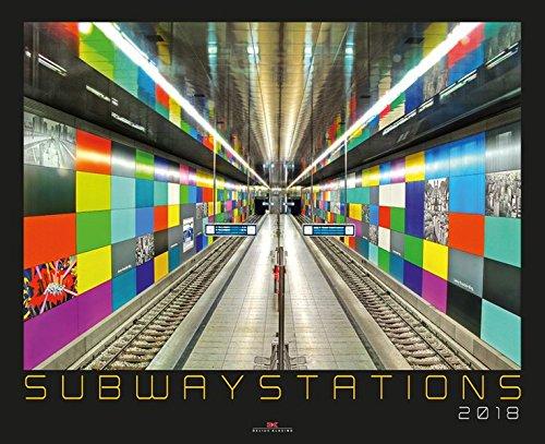 Subwaystations 2018 - Partnerlink