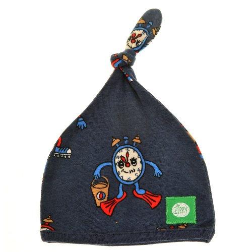 Zippy - Chapeau - Bébé (garçon) 0 à 24 Mois Bleu Bleu