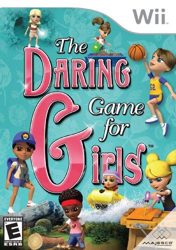 Das Daring Spiel für Mädchen -