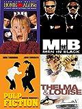 Décorations de fête des années90 10 affiches de films et séries TV