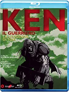 Ken Il Guerriero - La Leggenda Di Toki (Blu-ray)