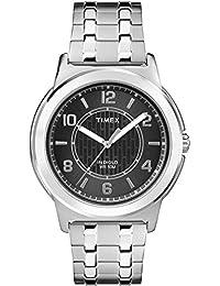 Timex Herren-Armbanduhr Analog Quarz TW2P61800