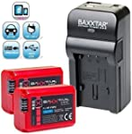 Baxxtar RAZER 600 II Ladegerät 5 in 1...