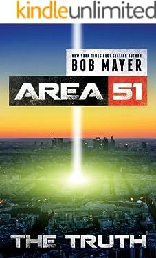 The Truth (Area 51 Book 7)