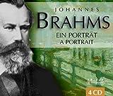 Brahms: Portrait